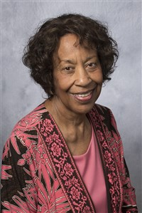 Bishop Beverly Shamana